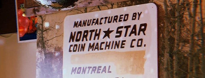 North Star is one of Montreal.