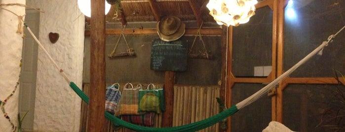 Casa Blatha is one of Benerice : понравившиеся места.
