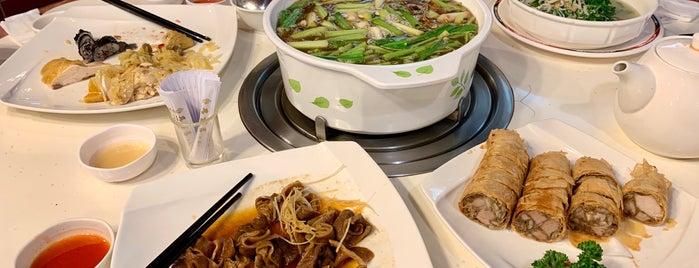 雞家莊 is one of 《臺北米其林指南》 2018 餐盤餐廳 MICHELIN Guide Taipei.