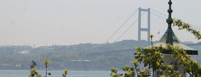 Aşşk Kahve is one of İstanbul'da kahve molası...