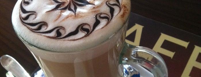 Coffee Mania is one of Gosu : понравившиеся места.