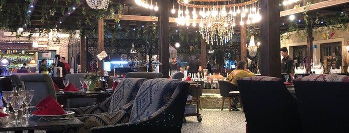 Mangal Steak House is one of To do Baku.