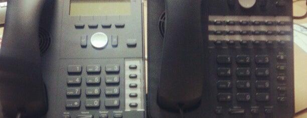 Gradwell Communications Ltd is one of UK.