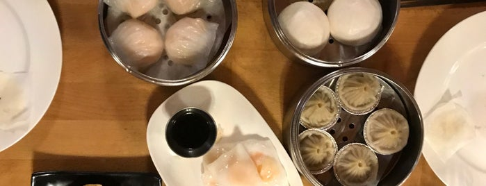 Lunasia Dim Sum House is one of Los Angeles More.