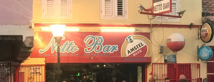 Netto Bar is one of Curaçao Trip.