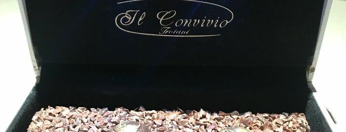 Il Convivio Troiani is one of Roma.