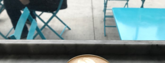 Cognoscenti Coffee is one of Los Angeles Coffee.