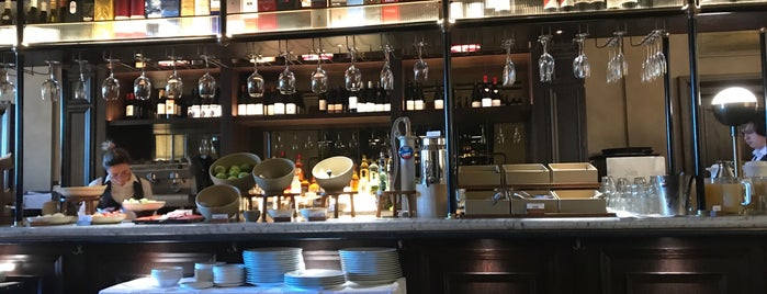 The Printing Press Bar & Kitchen is one of ERINBRA.