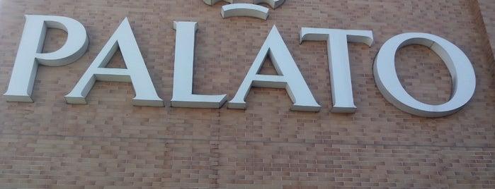 Palato is one of Orte, die Diego gefallen.