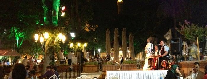 Ayasofya Haseki Restaurant is one of Istanbul.