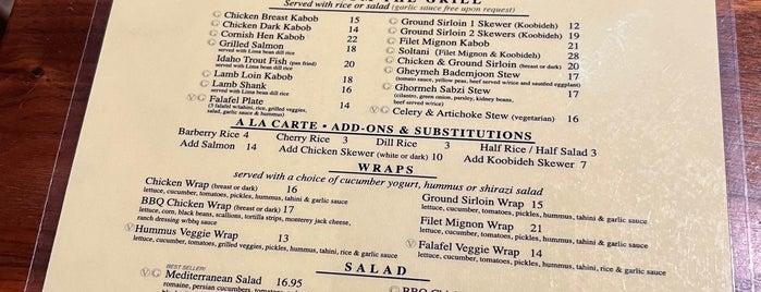 Shekarchi Restaurant is one of DTLA WISHLIST.