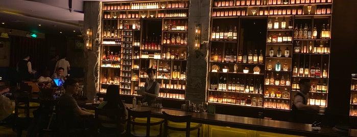 Atelier By Taste Buds is one of Shanghai.