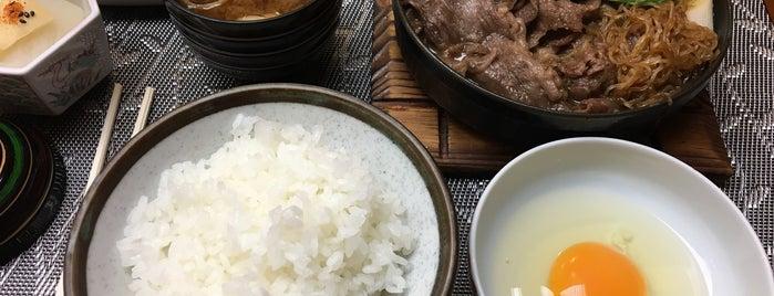 ginza yoshizawa is one of Tokyo: Michelins.