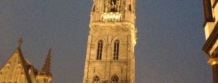 Belfort / Belfry is one of Netherlands, Belgium, and Germany.