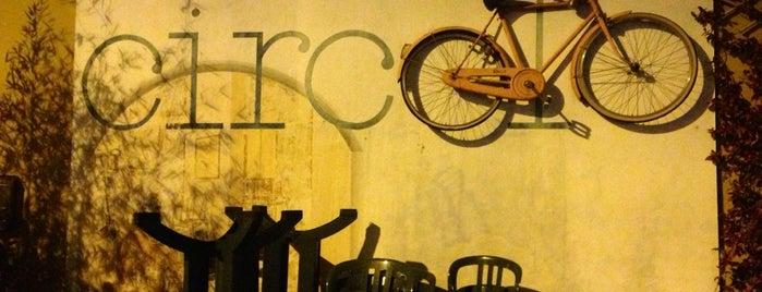Circolo delle Arti is one of Cose da Fare!.