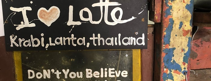 Not a Toy Café is one of Thailand.