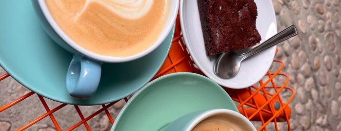 Cogito Coffee Dubrovnik is one of Croatia.
