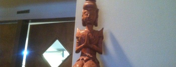 Thai Thani is one of Posti salvati di G.