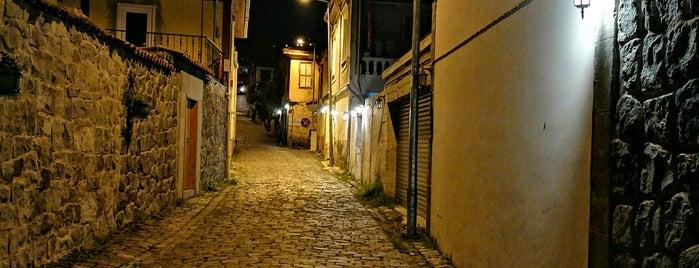 Tarihi Orta Mahalle is one of Karadeniz Gezi List.