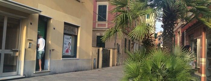 Il Dandano is one of Ristoranti Genova e Riviera.