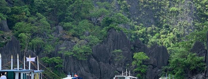 Barracuda Lake / Luluyuan Lake is one of Tempat yang Disukai Bianca.