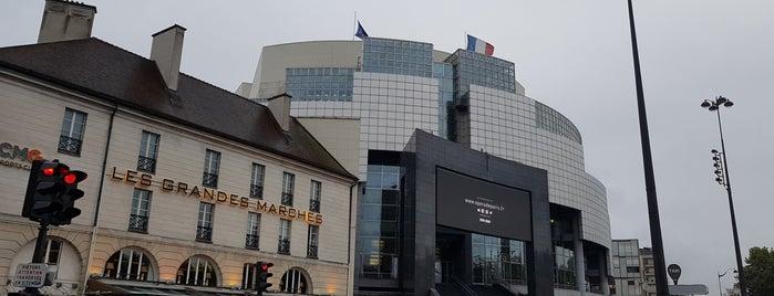 Opéra Bastille is one of Natalia 님이 좋아한 장소.