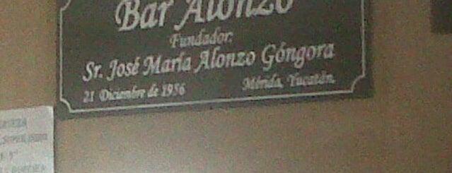 Bar Alonzo is one of Fiesta.