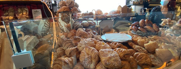 Honoré Bakery is one of Seattle Places to Try.