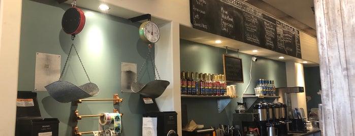 The Coffee Store is one of Kent : понравившиеся места.
