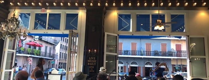 Cafe Beignet is one of Locais salvos de Estela.