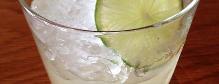 SF Margaritas