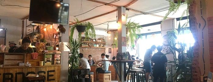 Overdose Coffee & Bar is one of สระบุรี, นครนายก, ปราจีนบุรี, สระแก้ว.