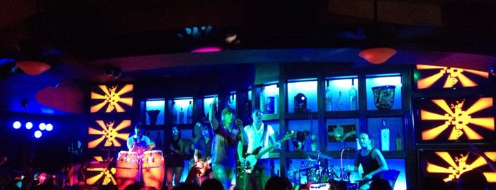 Blue Martini is one of New Times' Best Of Broward - Palm Beach - VMG.