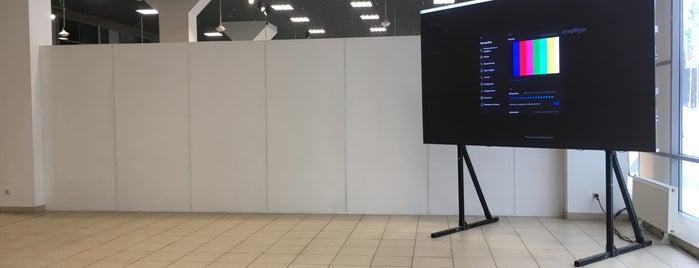 Центр выплат РЕСО-Гарантия is one of Маринаさんの保存済みスポット.
