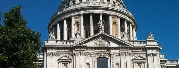 Cathédrale Saint-Paul is one of London - All you need to see!.