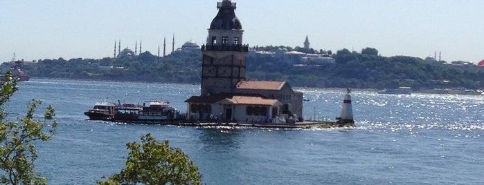 Filizler Köftecisi is one of Istanbul'da Manzara.