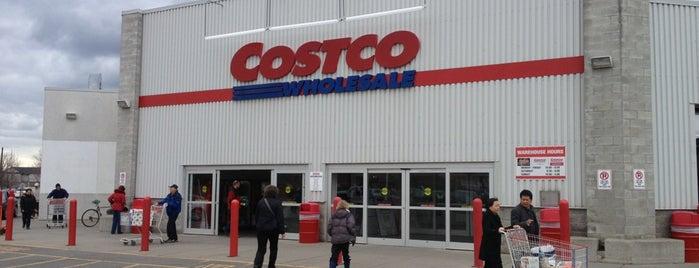 Costco is one of Tempat yang Disukai Lorraine.