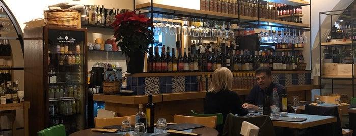 Tivitti - Bottega Pizzeria is one of Orte, die Gem gefallen.