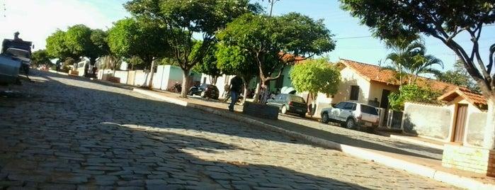 São João da Ponte is one of Pontos turísticos.