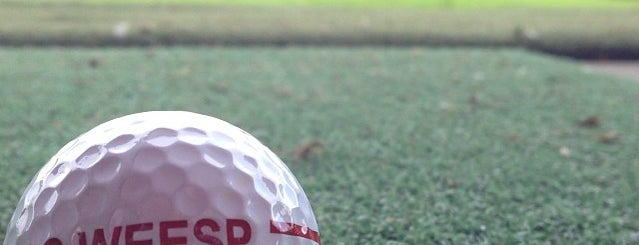 Golfbaan Weesp is one of Lugares favoritos de Petri.