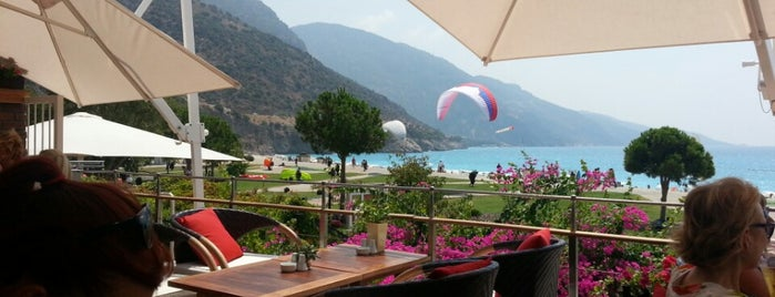 The HangOut is one of Fethiye, Turkey.