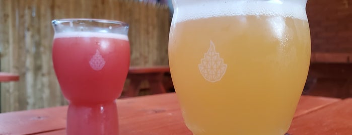 Goodfire Brewing Company is one of Posti salvati di Rachel.