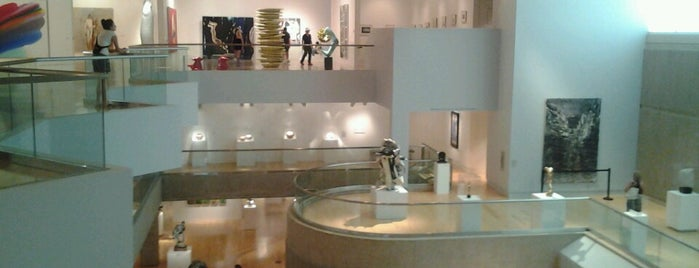 Palm Springs Art Museum is one of Palm Spings.