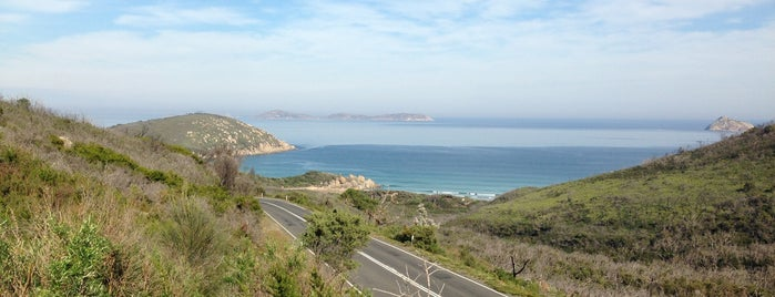 Wilsons Promontory National Park is one of Tourism.