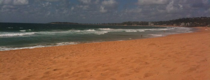 North Narrabeen Beach is one of Australia.