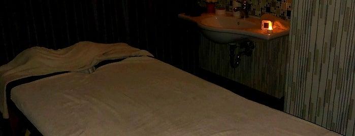 Zengate Medikal Masaj is one of Lugares favoritos de HAKAN.