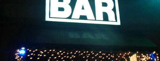 Bar Charlotte is one of PXP.
