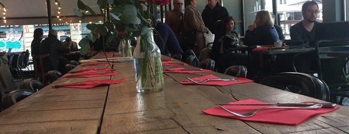 Café Bâle is one of Straßburg.