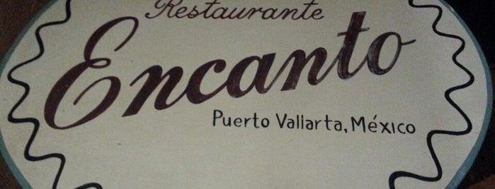 Encanto is one of Destination Puerto Vallarta.