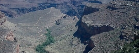 Grand Canyon National Park is one of 72 hours in Las Vegas.